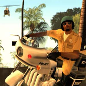 Grand Theft Auto San Andreas Gameplay