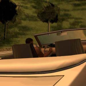 Grand Theft Auto San Andreas Voitures