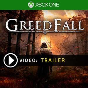 Acheter GreedFall Xbox One Code Comparateur Prix