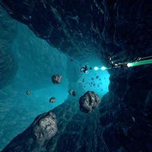 Green Phoenix Extraction D'astéroïdes