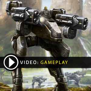 Grey Goo Gameplay Video