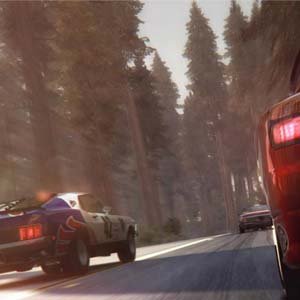 Grid 2 Gameplay