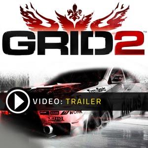 Acheter Grid 2 clé CD Comparateur Prix