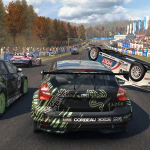 GRID Autosport HD 4K