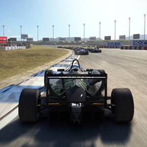 GRID Autosport Codemasters