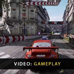 Vidéo de la Grid de jeu