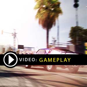 GRID Xbox One Gameplay Video