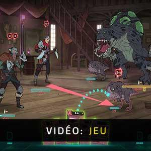 Griftlands Vidéo de Gameplay