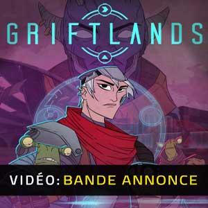 Griftlands Bande-annonce Vidéo