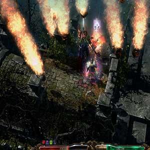 Grim Dawn Gameplay