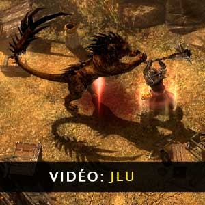 Grim Dawn Vidéo de Gameplay