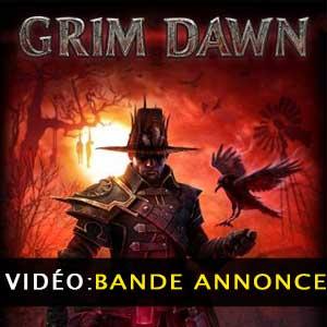 Grim Dawn Vidéo de la Bande-annonce