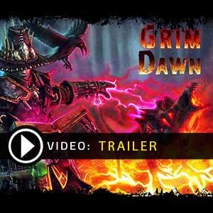 Acheter Grim Dawn clé CD Comparateur Prix