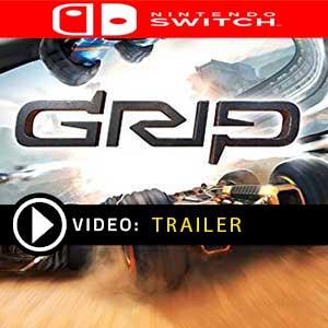 Acheter GRIP Nintendo Switch comparateur prix