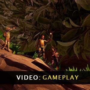 Vidéo de la bande annonce Grounded