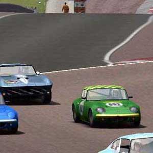 GT Legends Replay
