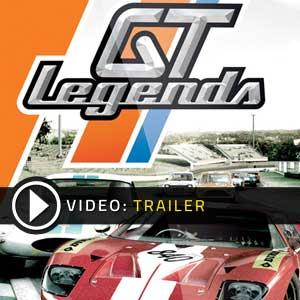 Acheter GT Legends Clé Cd Comparateur Prix