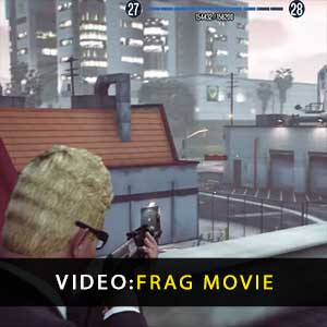 GTA 5 Film frag
