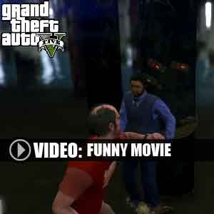 GTA 5 Moments marrants