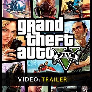 Acheter GTA 5 clé CD Comparateur Prix
