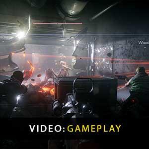 GTFO Vidéo de jeu