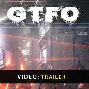 Acheter GTFO Clé CD Comparateur Prix