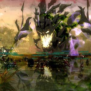 GUILD WARS 2 Group Event