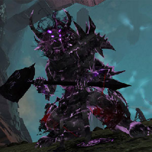 Guild Wars 2 Heart of Thorns Inventaire