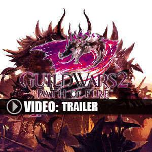 Acheter Guild Wars 2 Path of Fire Clé Cd Comparateur Prix