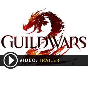 Acheter Guild Wars 2 Clé CD Comparateur Prix