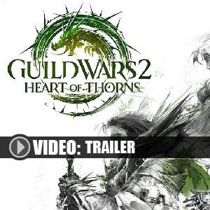 Acheter Guild Wars 2 Heart of Thorns Clé Cd Comparateur Prix
