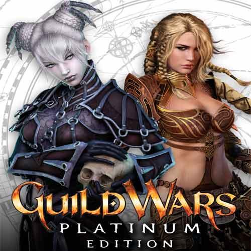Acheter Guild Wars Platinum Edition clé CD Comparateur Prix