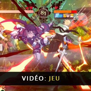 Guilty Gear Strive Vidéo de jeu