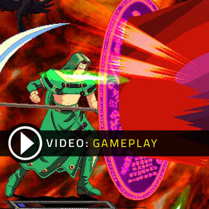 Guilty Gear X2 Reload Gameplay Video