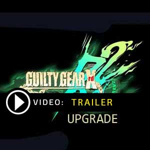 GUILTY GEAR Xrd REV 2 Upgrade PS4 Prices Digital or Box Edition