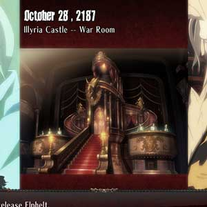 Guilty Gear Xrd-Sign War Illyria
