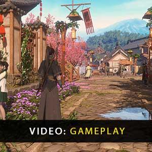 Gujian3 Gameplay Video