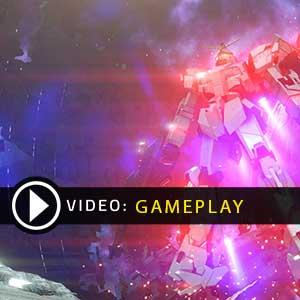 Gundam Versus Gameplay Video