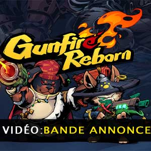Gunfire Reborn Bande-annonce Vidéo