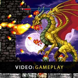 Gunlord X Gameplay Video