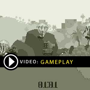 Gunpowder on The Teeth Arcader Gameplay Video
