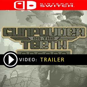 Gunpowder on The Teeth Arcader Nintendo Switch Prices Digital or Box Edition