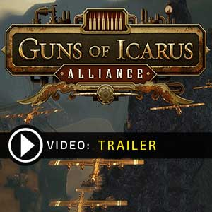 Acheter Guns of Icarus Alliance Clé Cd Comparateur Prix