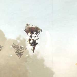 Guns of Icarus Online Système de Combat