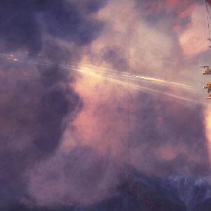 Guns of Icarus Online Gameplay