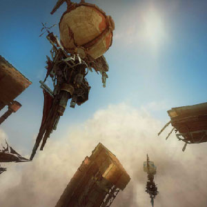 Guns of Icarus Online Arme