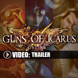 Acheter Guns of Icarus Online clé CD Comparateur Prix