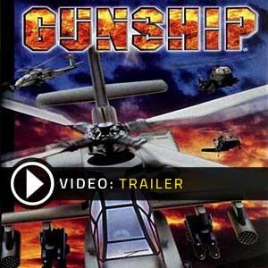 Acheter Gunship Clé Cd Comparateur Prix