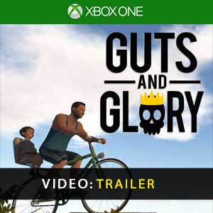 Acheter Guts and Glory Xbox One Comparateur Prix