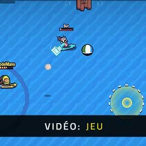 Guts 'N Goals Vidéo De Gameplay